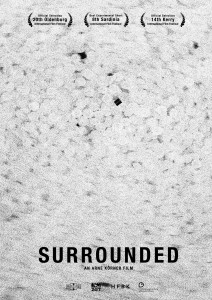 Surrounded Poster